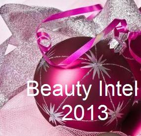Beauty Intel 2013